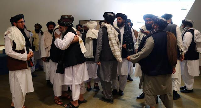 طالبان تدعو مقاتليها للالتزام باتفاق السلام مع أمريكا