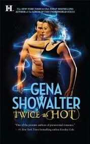 Twice as Hot – Gena Showalter