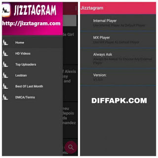 Jizztagram Apk v1.0.5 (+18) [Mod] [Latest]