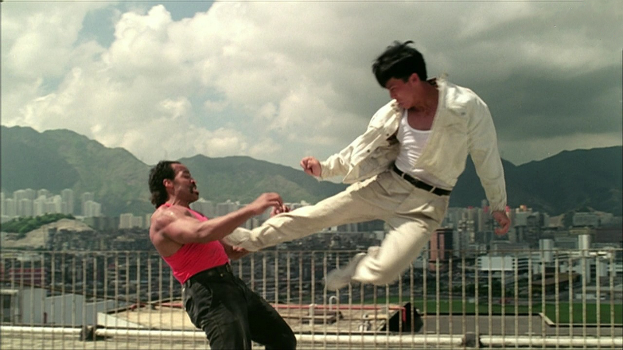 Top 10 Best Donnie Yen's Movies of All Time
