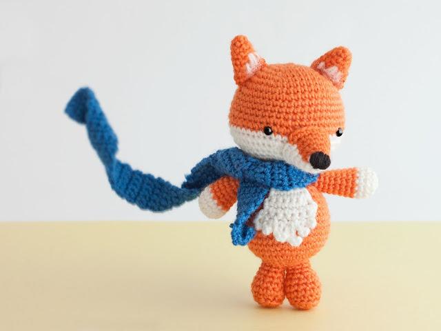 amigurumi-zorro-fox