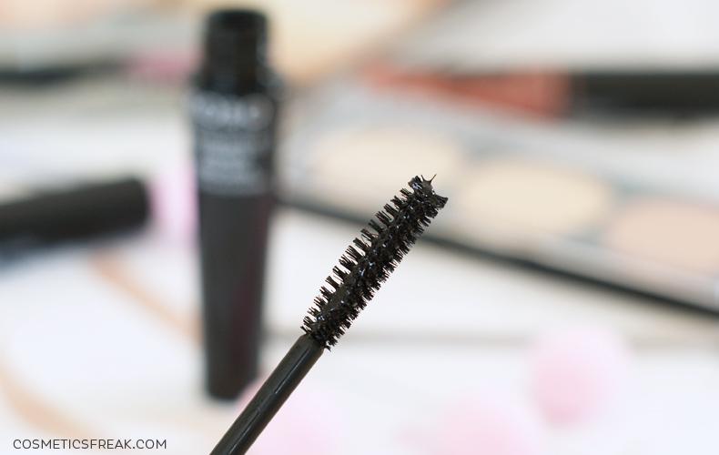 kobo glamurous lashes