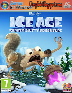 Game PC Ice Age Scrat's Nutty Adventure Full Download