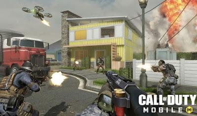 Semua yang kami bahas disini yaitu tentang Call of Duty Mobile Mengenal Peta, Mode dan Karakter Call of Duty Mobile