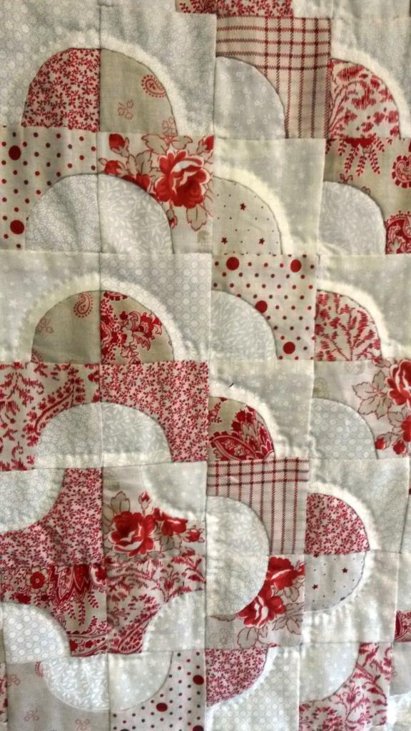 Vlijtig liesje huis verven en quilts n aaien - Quilts gele ...