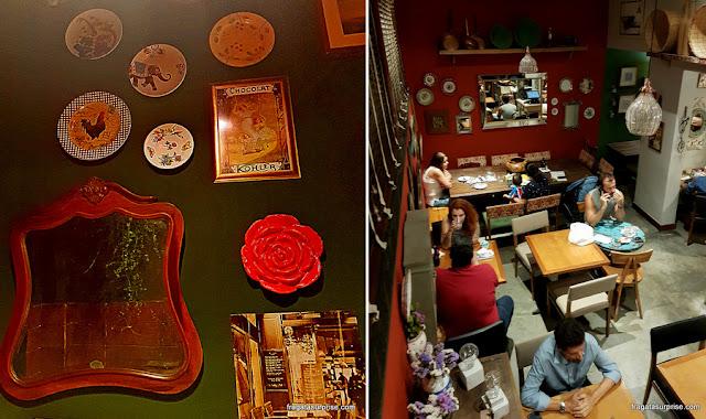 Solange Café, Pituba, Salvador