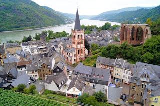 Kota Braubach - Jerman