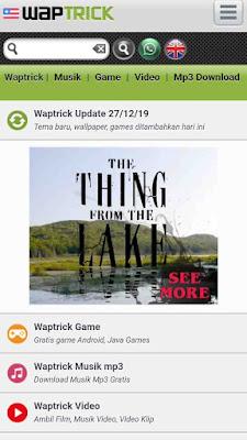 Situs download game java waptrick