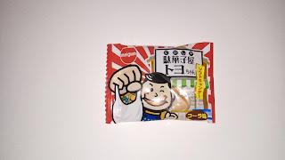 Dagashiya No Toyo Chan Soft Candy - opakowanie z japońskimi cukierkami cola