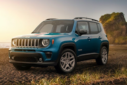 2021 Jeep Renegade Islander Review, Specs, Price