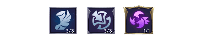 Emblem Paquito Tersakit