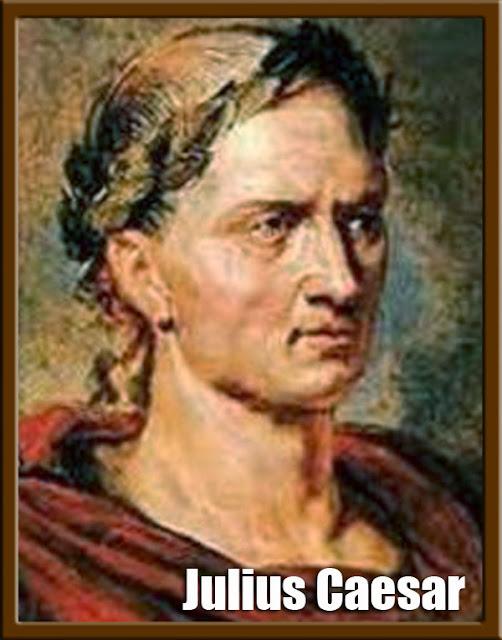Foto Julius Caesar