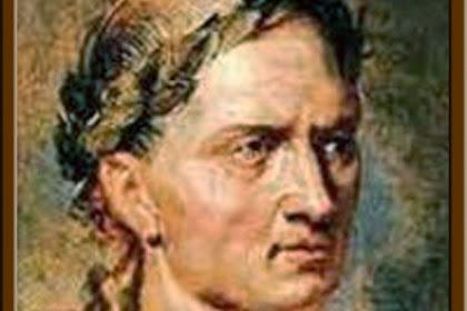 Biodata Lengkap Julius Caesar