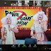 PAOLO BALLESTEROS AS BEBE GHORL & WALLY BAYOLA AS BARBIE GHORL HOST PRIMETIME  'BAWAL NA GAME SHOW' ON TV5