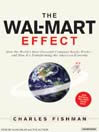 The Wal-Mart Effect by Alan Sklar