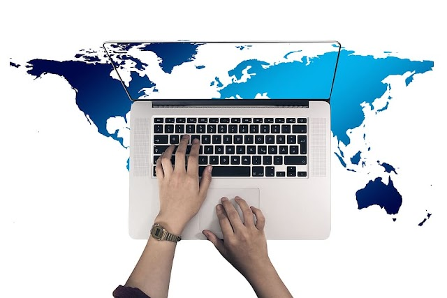 Be A Global Entrepreneur From Home With An Internet Home Based Business