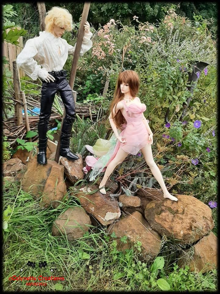 Fairie Team2: Princess'Poppy/Balade dans la nature/Psychogun - Page 2 Diapositive8