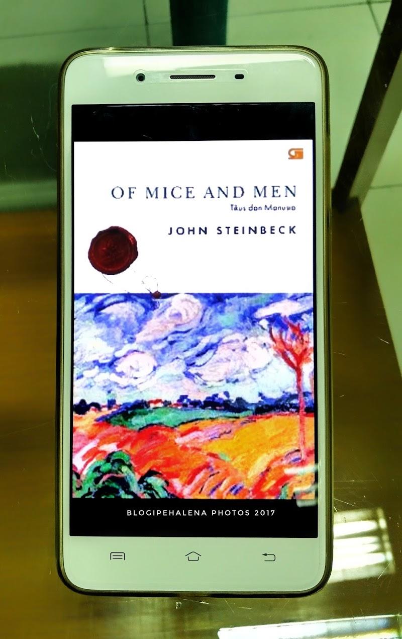 Novel Of Mice And Men Tentang Persahabatan Dua Lelaki