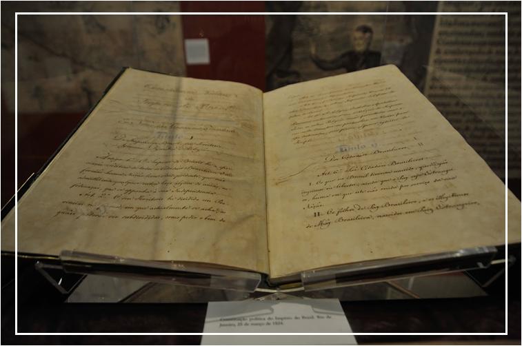 Constituição do Império