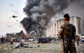 لبنان، بيروت، انفجار، رفيق الحريري، اسرائيل، حربوشة اخبار