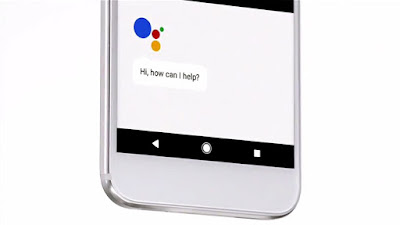 Android Siri TEchashvin