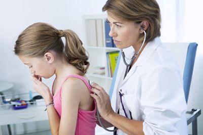 Cara Menyembuhkan Flek Paru-paru pada Anak