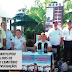 Controle de vetores realiza ação de eliminação de criadouros no Jardim Planalto