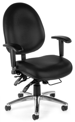 OFM 247-VAM Big and Tall Chair