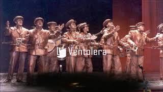 """Presentación con Letra Comparsa """"La Ventolera"""" de Antonio Martínez Ares (1994)"""