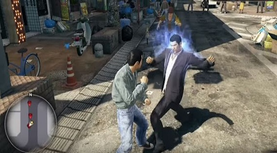 Yakuza 0 PC Game Download | Complete Setup | Direct Download Link