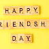 Happy Friendship Day 2019 images / Friendship Day 2019 wallpaper / Friendship Day 2019 quotes photos pics