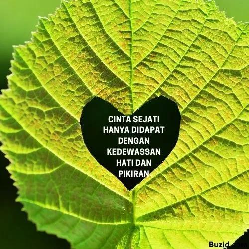 Kata Mutiara Kasih
