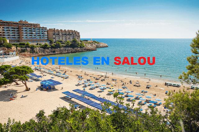 Hoteles chollo en salou para vacaciones verano