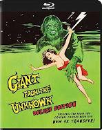 Scifi, horror, bmovie, 1950s
