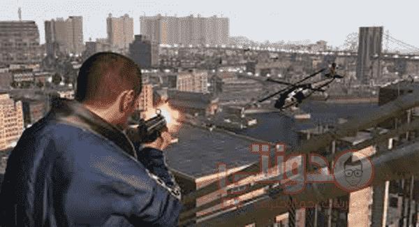 تحميل لعبة جاتا للكمبيوتر والموبيل  | GTA 2019