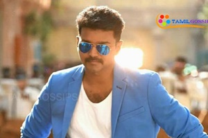 """""""Vijay 62"""" Planned to Release for 2018 Diwali!"""