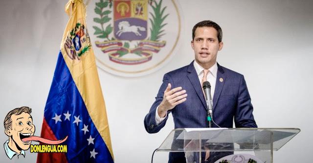 BIEN TARDE PAPÁ | Juan Guaidó está haciendo un Pacto Unitario con los mismos de siempre