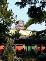 Summer Palace - Beijing 2012