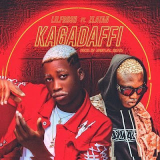 "Upcoming Singer Lil Frosh Recruits Zanku Hit master, Zlatan Ibile and Spiritual  Beats on this classic new record ""KaGadaffi""."