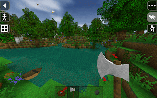 Survivalcraft 1.27.19.0 Apk Free Download Full For Android