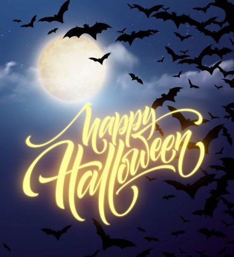 Happy Halloween Wallpapers Hd Free For Android Iphone Animated