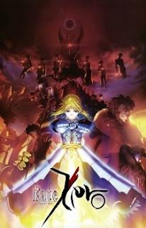Fate/Zero Subtitle Indonesia