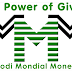Who Has Been Matched For Payment After MMM Opened? Signify.