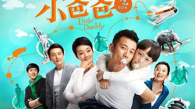 xem-phim-ong-bo-nho-little-daddy-2013-1