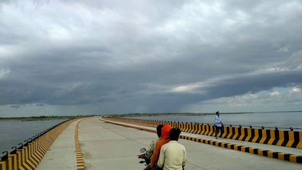 Chahlari Ghat Bridge