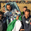 Jelajah Antariksa, Astronot Arab: Alhamdullilah, Bumi Itu Bulat