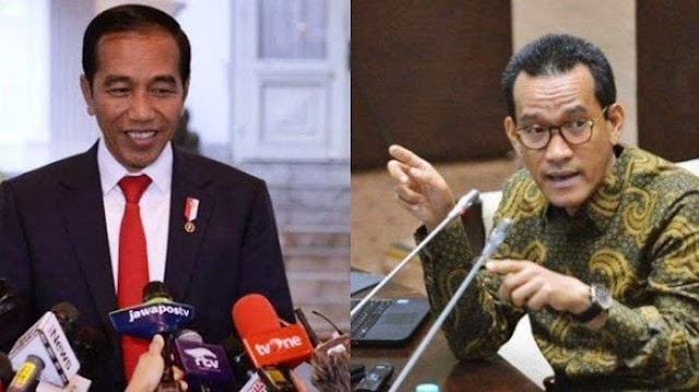 Refly Harun: Demonstrasi Meminta Jokowi Mundur Bukan Makar
