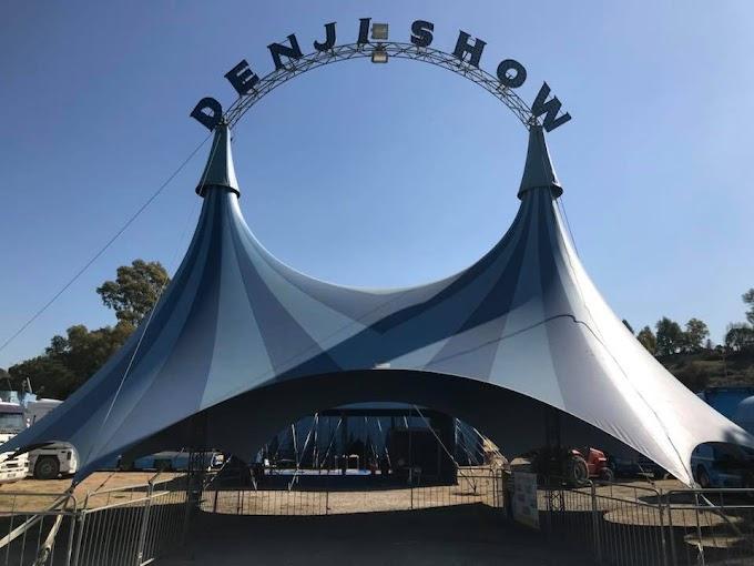 """Un """"Pomeriggio Speciale"""" al Circo Acquatico Denji"""