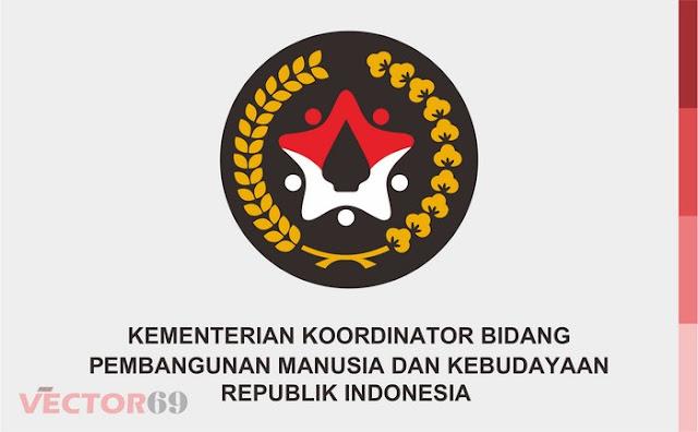 Logo Kemenko PMK (Pembangunan Manusia dan Kebudayaan) Indonesia - Download Vector File PDF (Portable Document Format)