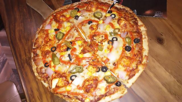 OvenStory Pizza